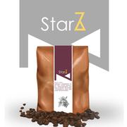 【 StarZ 】เมล็ดกาแฟเคนย่าAA (200กรัม/ถุง)