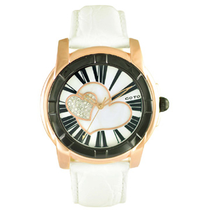 [TAITRA]  GOTO รุ่นLoving Style นาฬิกาแฟชั่น(L0168SM-A2-241)