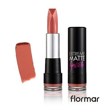(Flormar)[French Flormar] Midnight Corridor Foggy Lipstick # 001 Embrace (4g)