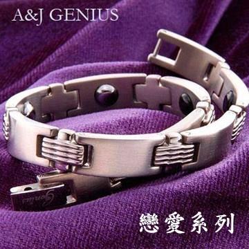 Genius titanium germanium God Tianshi Bracelet