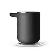 (Menu)Menu Soap Pump, Norm bathroom soap dispenser series fog black models