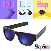 แว่นกันแดดพับได้ SlapSee Pro Sunglasses