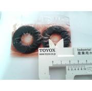 แหวนรองขั้วแบตเตอรี่ รองกันขี้เกลือ 100 คู่/กล่อง Ring battery terminal