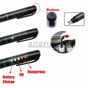 ปากกาเช็คน้ำมันเบรค Brake Fluid Tester