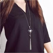 สร้อยคอสไตล์เกาหลี Necklace Style Korea