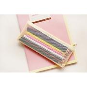 กระเป๋าดินสอ Molang หลายขนาด น่ารักมาก //มีโค้ดลด > B6 เหลือง