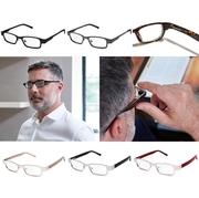 แว่นสายตาปรับระยะ Eyejusters