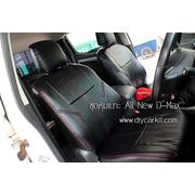 ชุดหุ้มเบาะรถยนต์ New D-Max 4Door