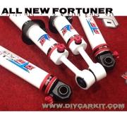 โช้ครถยนต์ YSS For All New Fortuner