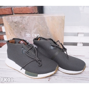 info for 5953c 3c5d5 NeW w TaG END x Adidas Consortium Sahara Collection NMD C1