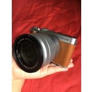 กล้องฟูจิ xa2