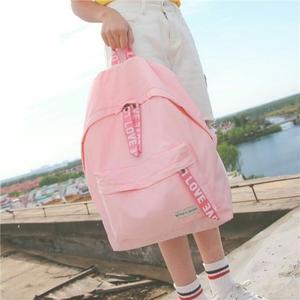 กระเป๋าเป้ love