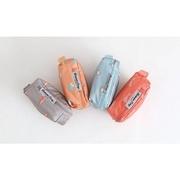 กระเป๋าเป้พับได้ สี paste New กันน้ำ