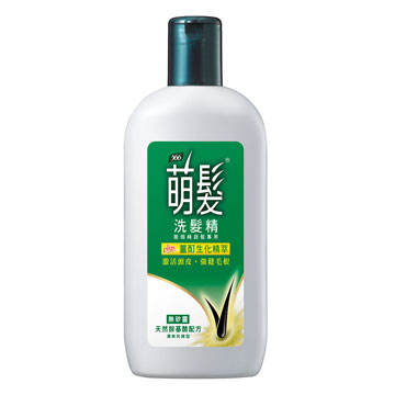 [TAITRA] 【Hair Grow】Ginger Biochemical Essence Shampoo - Refreshing Dandruff-Off Type - 400g