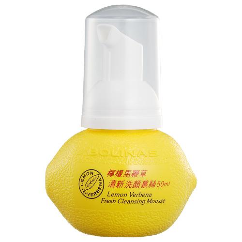 [TAITRA] BOLINAS Lemon Verbena Fresh Wash Mousse 50ml