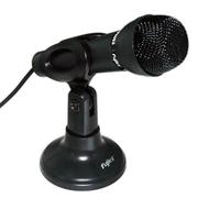 [TAITRA] Fujiei Retro Desktop Network KTV Microphone