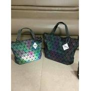 กระเป๋า BAO BAO ISSEY MIYAKA (เปลี่ยนสีได้ ) 12นิ้ว