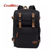 กระเป๋าเป้สะพายหลังขนาดใหญ่เหมาะสำหรับแล็ปท็อปขนาด 17.3 นิ้ว CB-5503