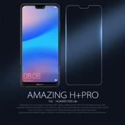 [Huawei Nova 3e] กระจกนิรภัย NILLKIN 9H+ PRO แถมฟิล์มหลังและฟิล์มติดเลนส์กล้อง