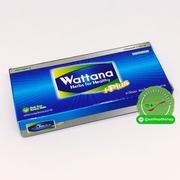 ยาวัฒนะ สมุนไพรบำรุงร่างกาย Wattana Herbs for Healthy +Plus > ยาวัฒนะ สมุนไพรบำรุงร่างกาย Wattana Herbs for Healthy +Plus