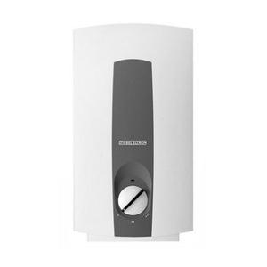 เครื่องทำน้ำร้อน STIEBEL ELTRON รุ่น DHD 6 EC 6000 วัตต์ สี ขาว/เทา (ราคานี้ไม่รวมค่าติดตั้ง)