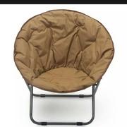 เก้าอี้พักผ่อนทรงกลม. รับน้ำหนักได้ดี แข็งแรง คุณภาพดี