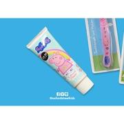 Peppa pig toothpaste ยาสีฟันเปปป้า พิก