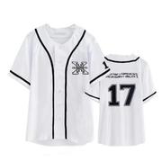 เสื้อเบสบอล WANNA ONE