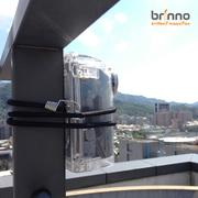 สภาพอากาศที่ทนต่อ Brinno ATH120