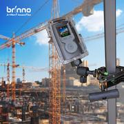 Brinno Construction Pro BCC200 กล้องถ่ายรูปหน่วงเวลาสำหรับบันทึกงานก่อสร้าง