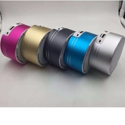 ลําโพงบลูทูธ MP3 Bluetooth Wireless Speaker Microphone รุ่น A11 วัสดุ พลาสติกผสมโลหะ ทนทาน