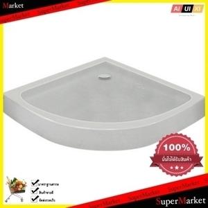ถาดรองอาบน้ำ G2018-T 90x90cm.ของใช้ในห้องน้ำ