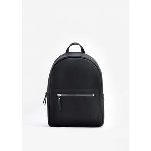 เป้ Mango Backpack ของแท้ กระเป๋าสะพายหลัง หนังคลาสิค