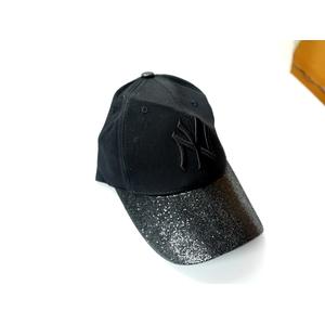 หมวก NY Cap กริตเตอร์ Best Seller งานแฟชั่น สวยงามมาก