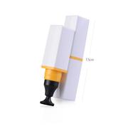 ปากกาทำความสะอาดเลนส์ Lens Pen NISI คุณภาพดี ขนาดเล็กพกพาสะดวก > ปากกาทำความสะอาดเลนส์ Lens Pen NISI คุณภาพดี ขนาดเล็กพกพาสะดวก สีขาว