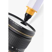 ปากกาทำความสะอาดเลนส์ Lens Pen NISI คุณภาพดี ขนาดเล็กพกพาสะดวก > ปากกาทำความสะอาดเลนส์ Lens Pen NISI คุณภาพดี ขนาดเล็กพกพาสะดวก สีดำ