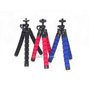 ขาตั้งกล้องขนาดเล็ก น้ำหนักเบา > ขาตั้งกล้องขนาดเล็ก สีน้ำเงิน