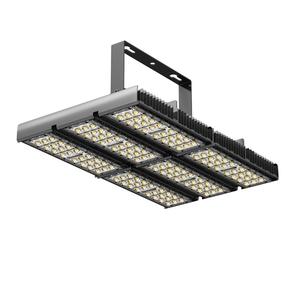 โคมไฟปั๊มน้ำมัน LED Cantopy light 200W Cree Meanwell