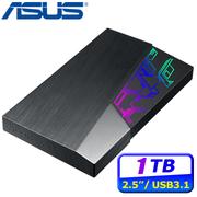 (ASUS)ASUS ASUS FX (EHD-A1T) 1TB USB3.1 2.5 inch gaming hard drive