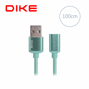 (DIKE)DIKE Magnetic Charging Cable 1M (without magnetic tip) - Tiffany DL210TB