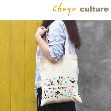 (chuyuculture)PB-60305 Bu Mafan portable / side back dual-use bag