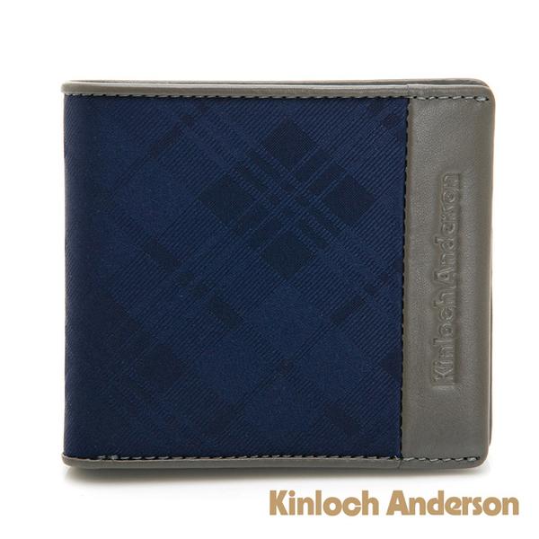 (Kinloch Anderson)[Gold Anderson] short clip British style horizontal basic off - England (KA168104BLF)