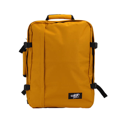 (CabinZero)[CabinZero] British Light Travel Backpack 44L - Desert Yellow