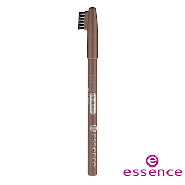 (essence)[Essence Ai Sensi] eyebrow designer (+ eyebrow brush) 04-1g