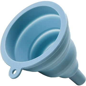 (IBILI)IBILI folding funnel (blue)