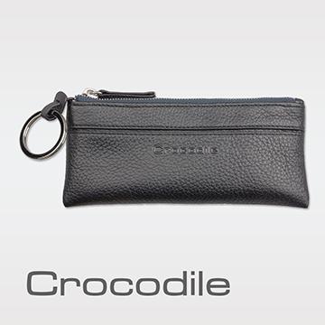 (Crocodile)Crocodile Silk Series Easy Light Change Key Combination Bag 0103-08003