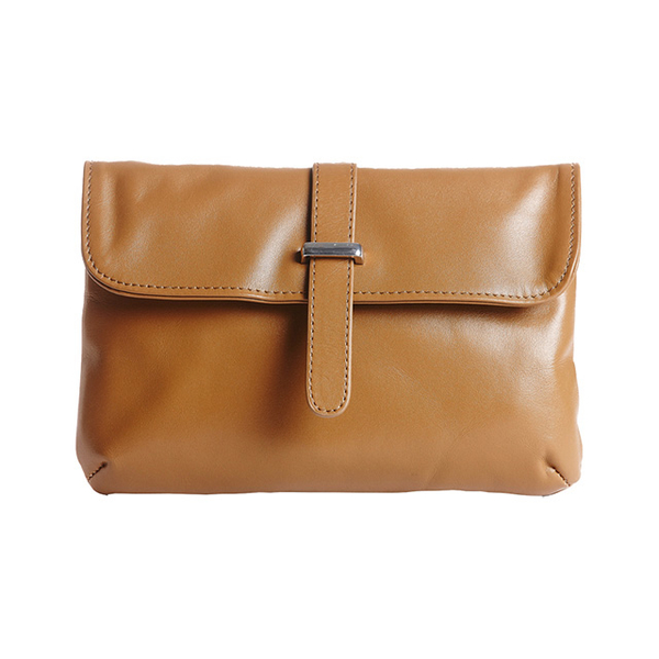 "(AmoreDaniel)Amore Fairy 7"" Pouch Camel"