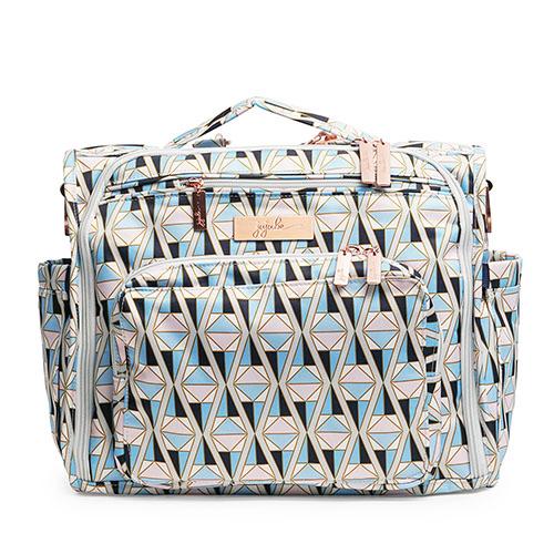 (JUJUBE)【Ju-Ju-Be Mother Bag】BFF Back/Shoulder Backpack -Rose Series:Rose Colored Glass