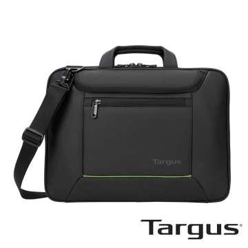 (Targus)Targus BalanceTM EcoSmart green series of 14-inch briefcase