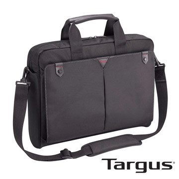 (Targus)Targus 14.1 inch Classic + classic shoulder bag